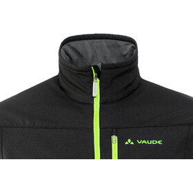 VAUDE Zetar Softshell Jacket Men black